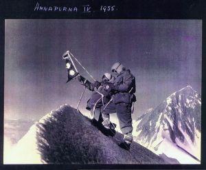 Annapurna_IV_1955